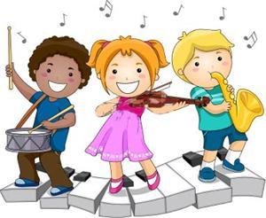 موسیقی کودک چیست؟