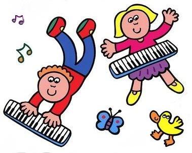 دوره ارف در موسیقی کودک